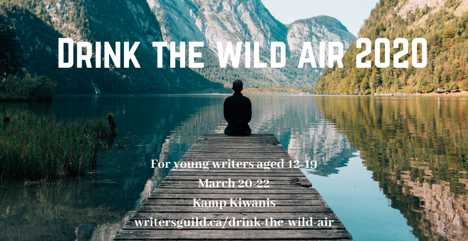 Drink the Wild Air 2020